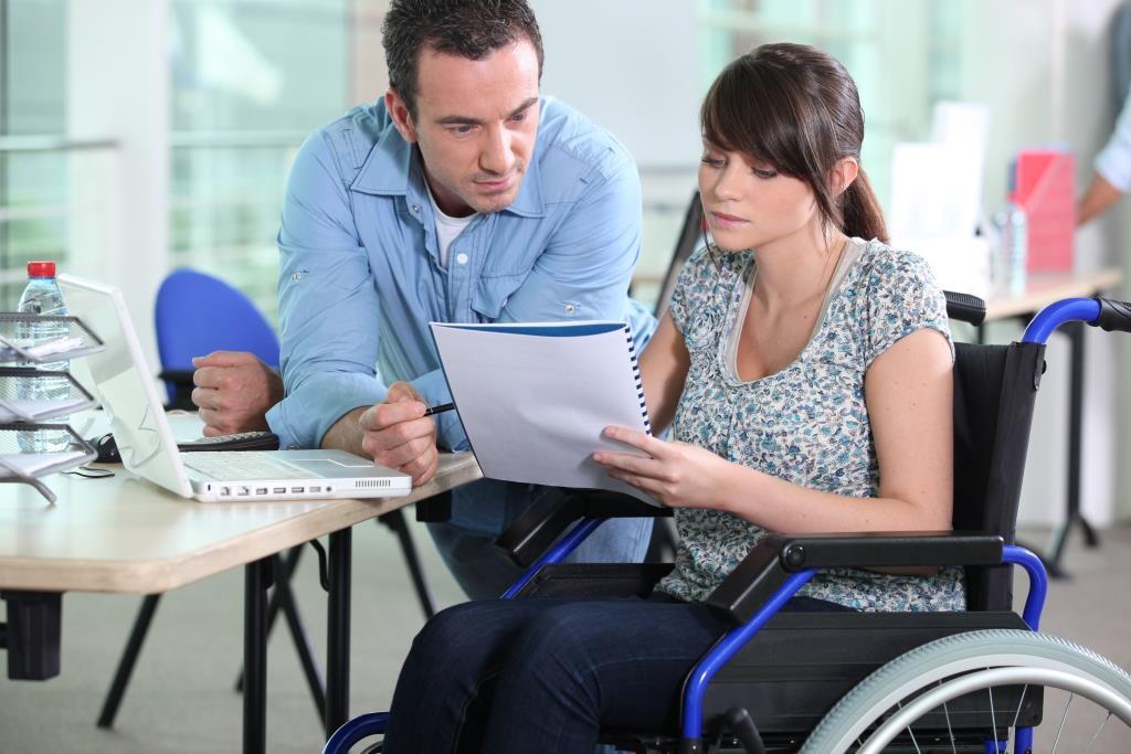 Как инвалидам подготовиться к МСЭ