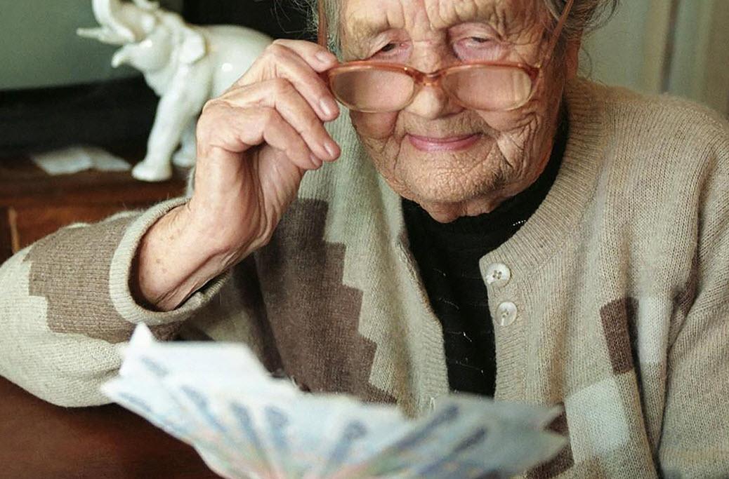 Какая будет пенсия работающим пенсионерам в России в 2017 году