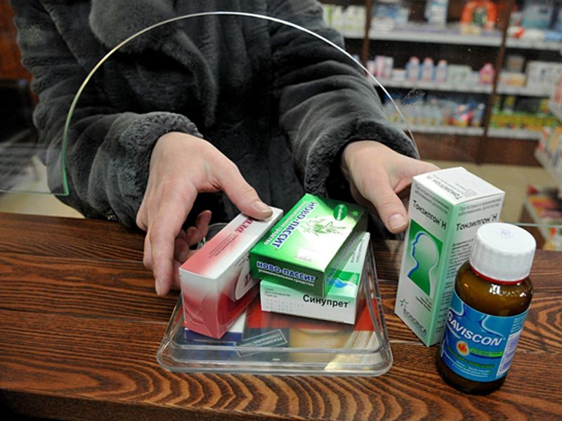 Инвалидам Подмосковья доставят лекарства на дом
