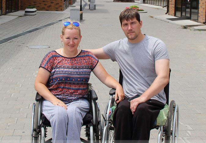 Расходы на инвалидов отличаются в регионах РФ