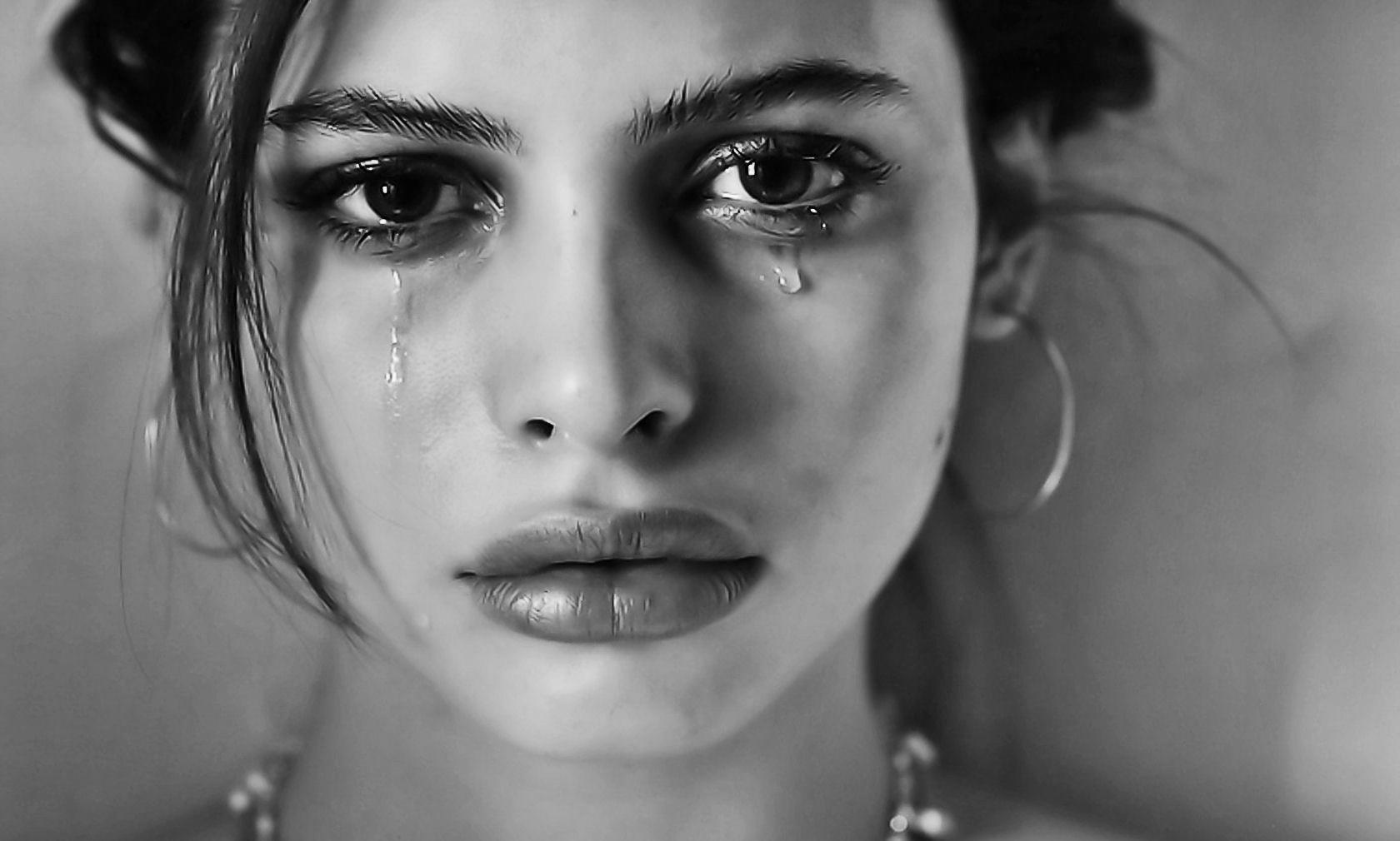 Плакать полезно
