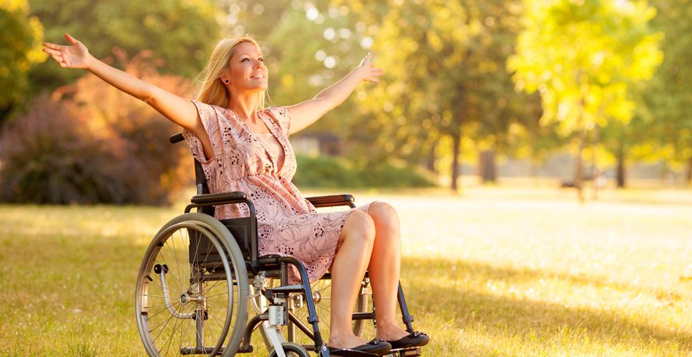 Запускается новый проект реабилитации инвалидов