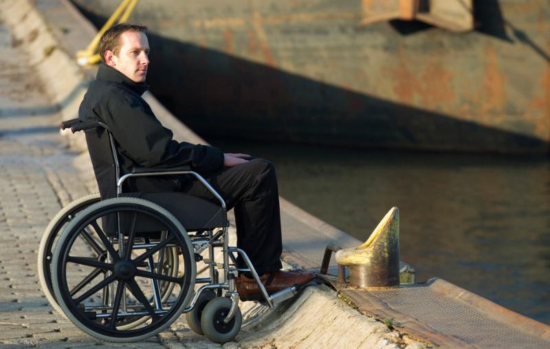 Минтруд РФ одобрил программу Бурятии по созданию доступной среды для инвалидо