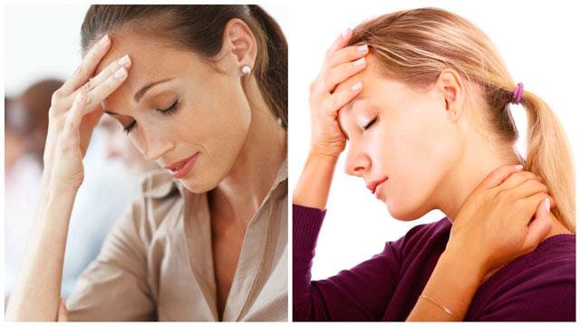 Вегетососудистая дистония у женщин - причины, симптомы и лечение