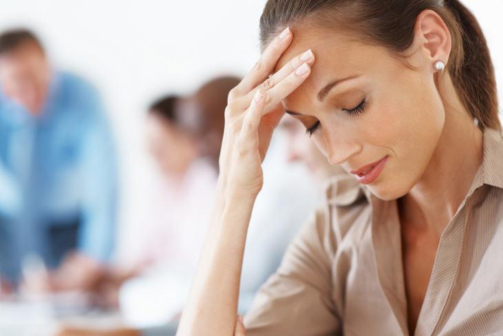 Ангионеврозы, симптомы, диагностика и методы лечения