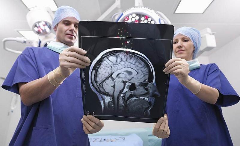 Дифференциальная диагностика при рассеянном склерозе