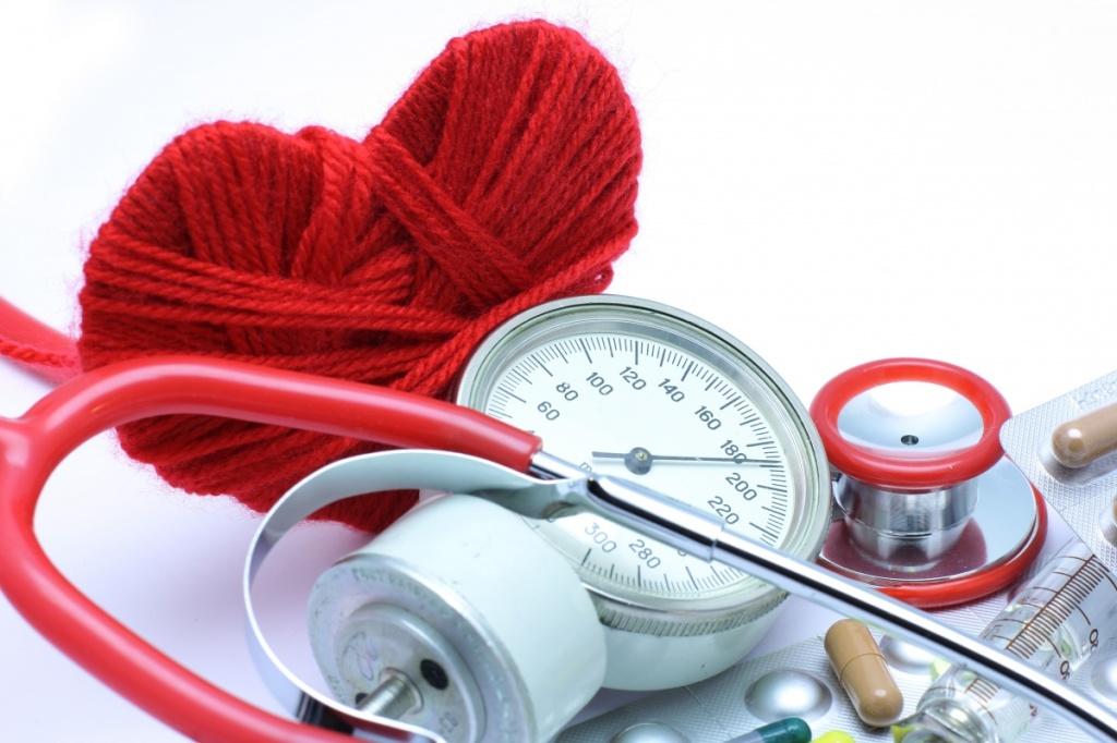 Гипертония: симптомы, методы лечения.