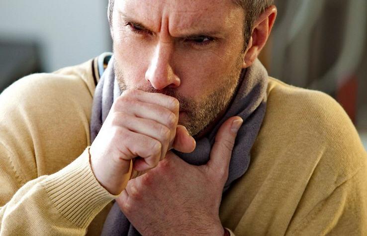 Разновидности кашля и его лечение