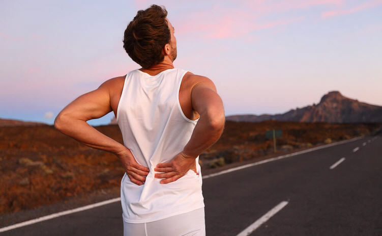 Причины и профилактика остеохондроза