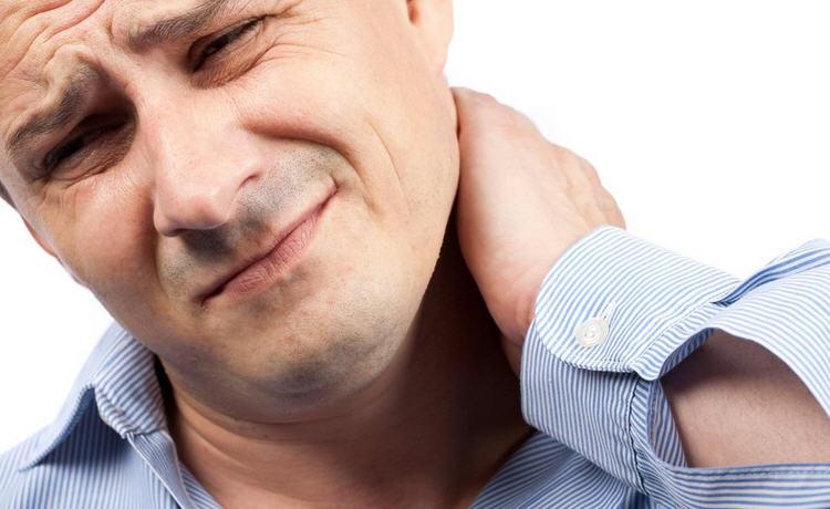 Шейный остеохондроз, как возникает