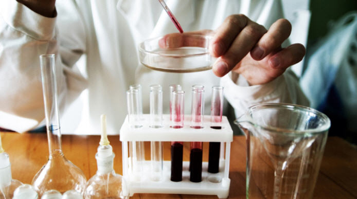 Биохимия крови. Часть 10.