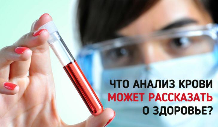 Биохимия крови. Часть 3.