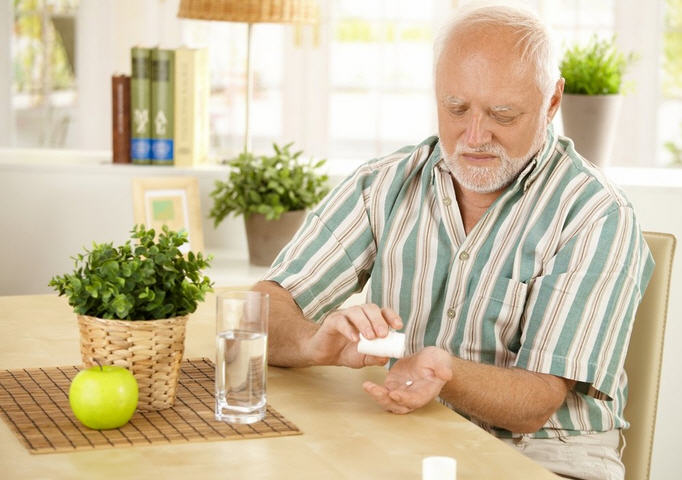 Как с большим эффектом принимать лекарства