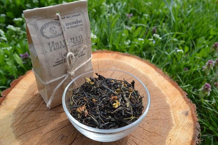 Травы и чаи при простатите