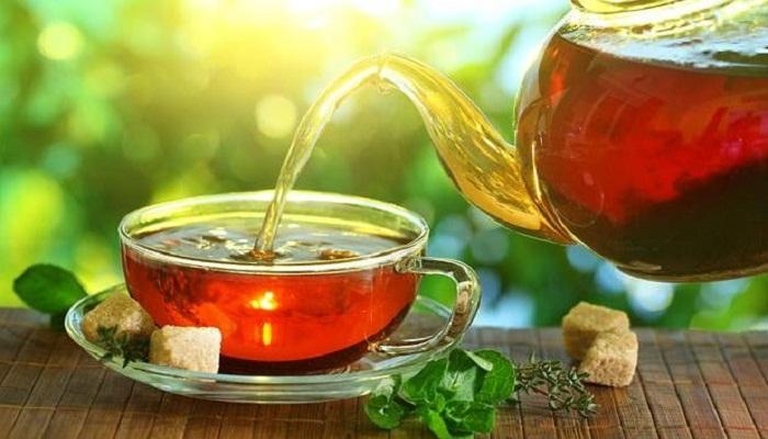 Черный и зеленый чай при простатите