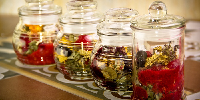 травяные чаи от простатита