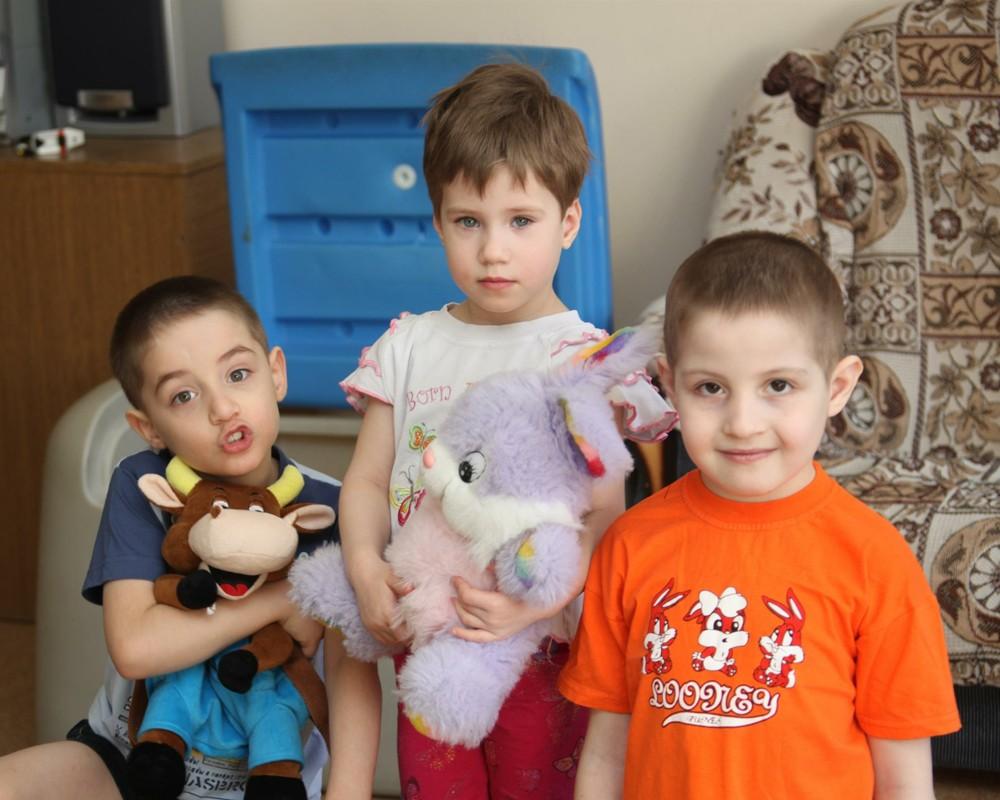 усыновление детей с 7 дома ребенка москва конечно это