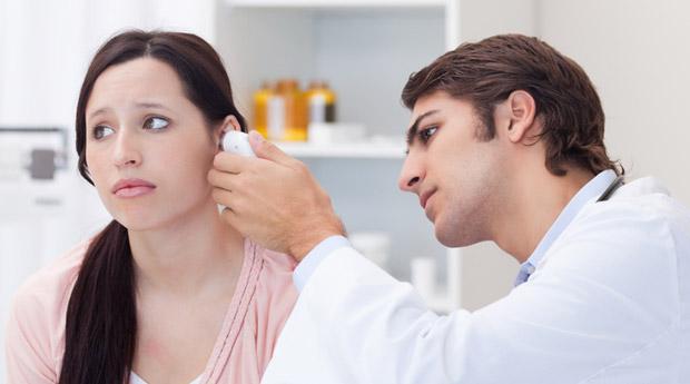 Туберкулез среднего уха