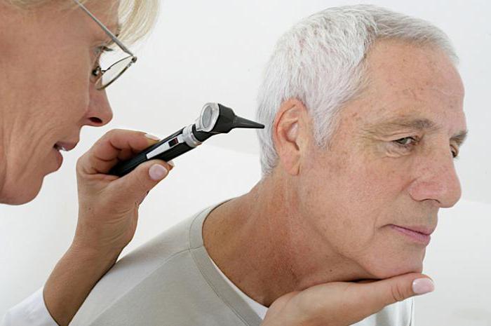 Тугоухость. Лечение тугоухости