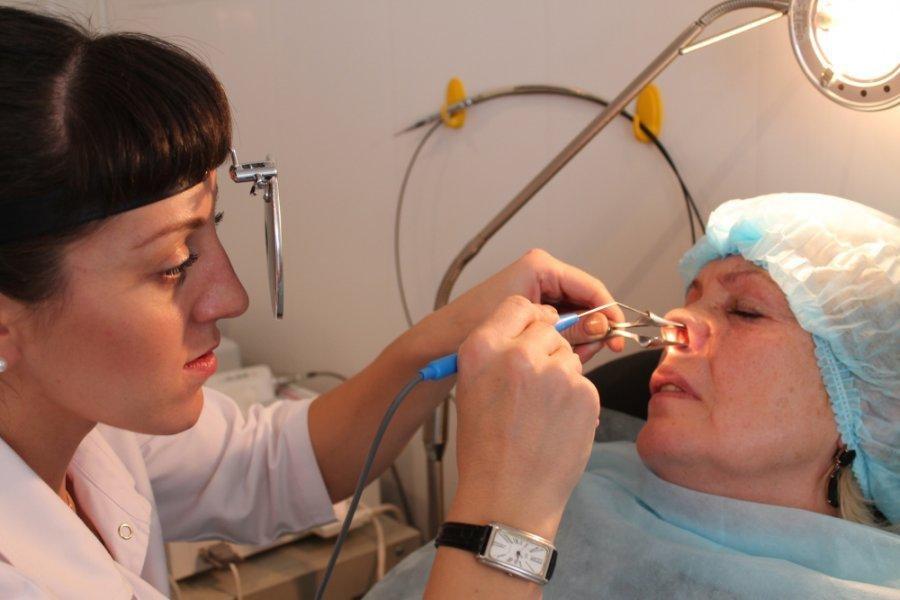 Гайморит: продуманная тактика лечения