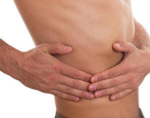 Жировой гепатоз печени: первые симптомы