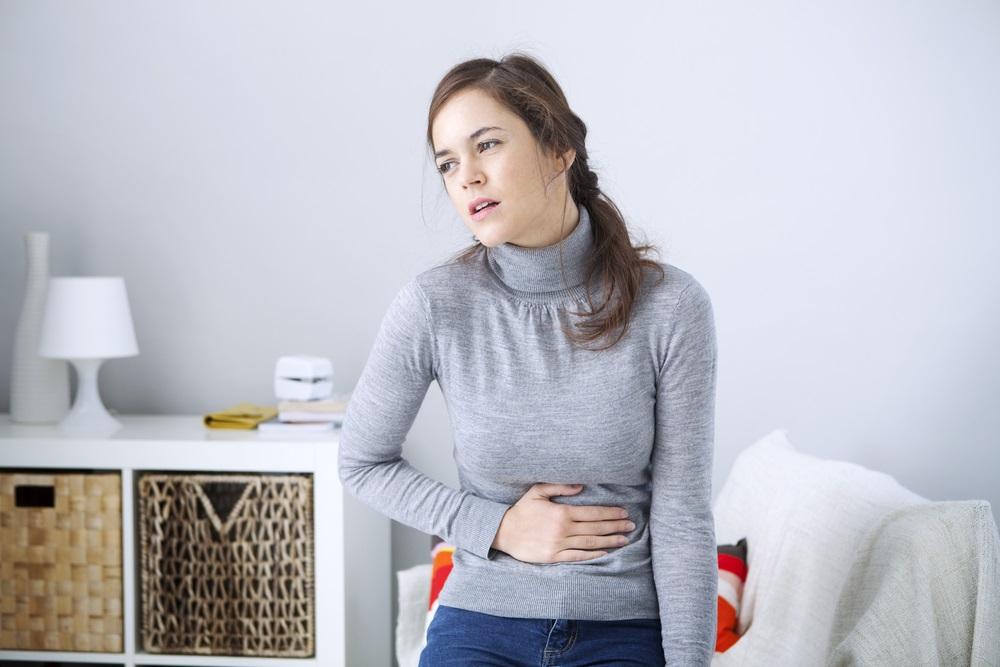 Сильно болит желудок - почему