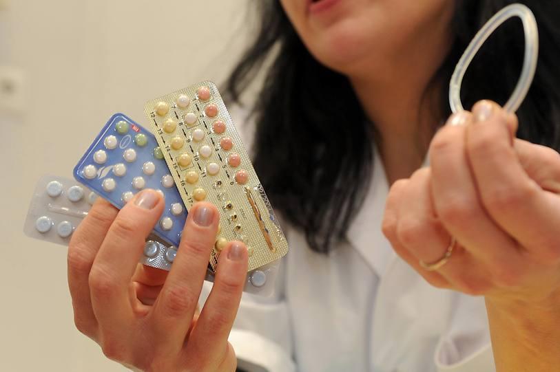 Оральная контрацепция защищает от рака
