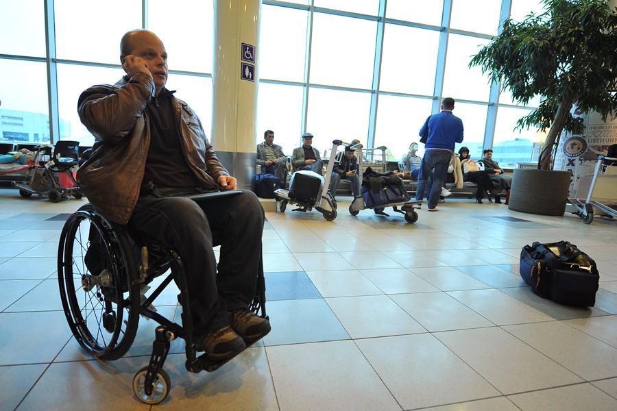 В молдове инвалидам с 1 апреля станет еще сложнее