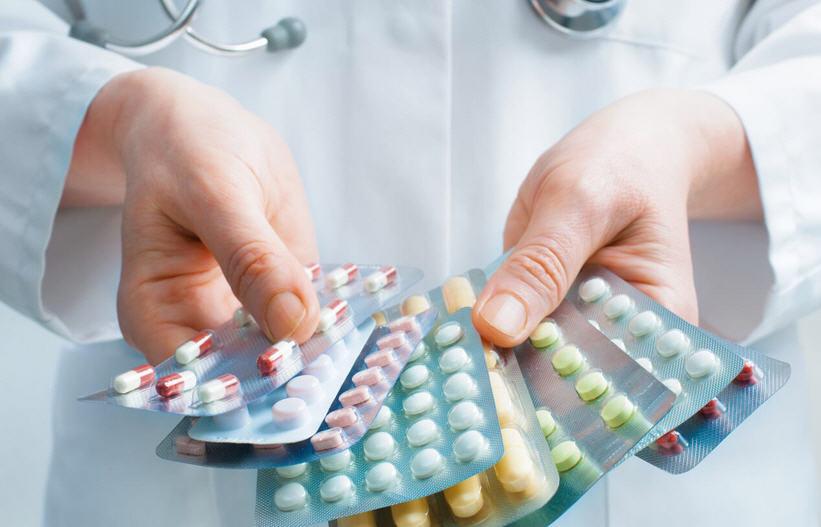 лекарства при хроническом пиелонефрите