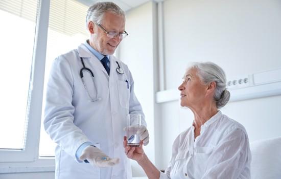 Лечение камней в желчном пузыре без операции: миф или реальность