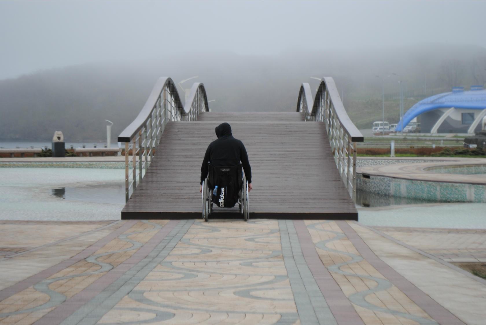Как правильно оформить инвалидность лежачему пенсионеру