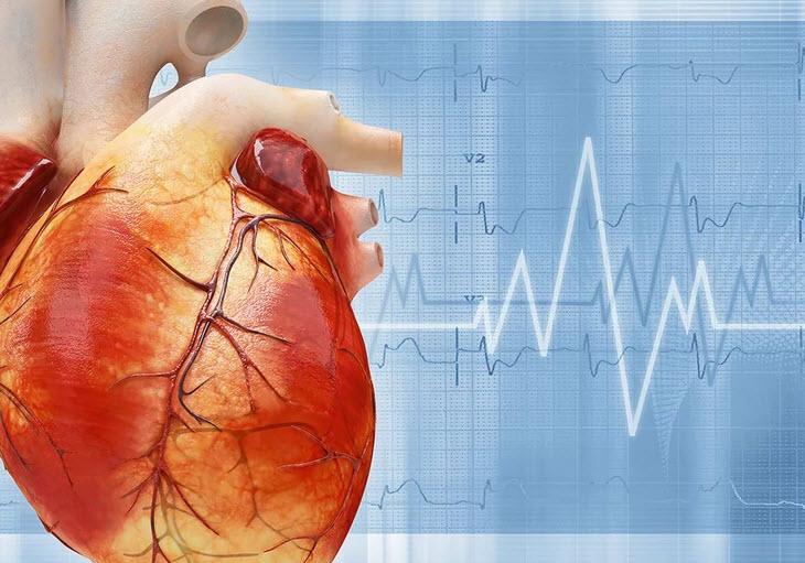 Врожденный пороки сердца - описание, симптомы, лечение