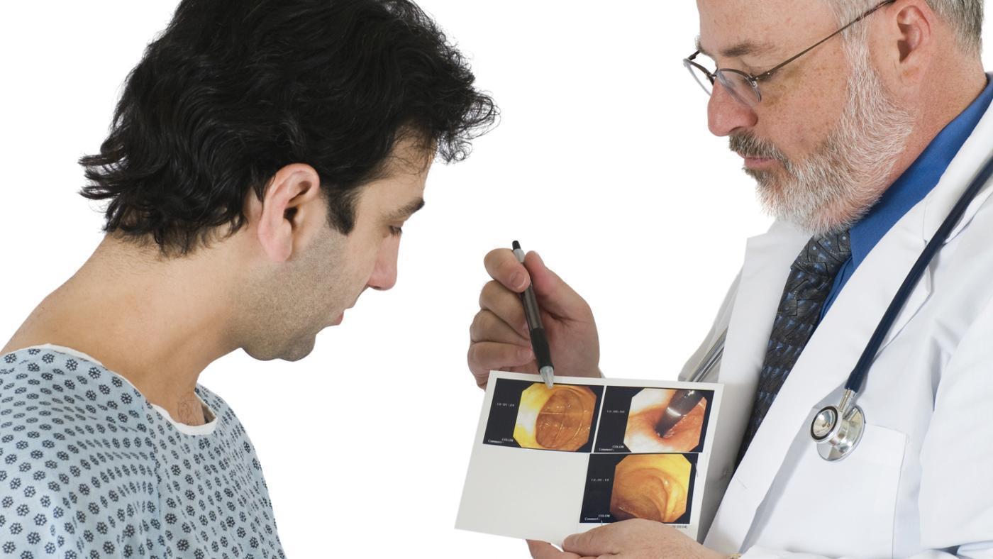 Венерическая лимфогранулема или паховый лимфогранулематоз