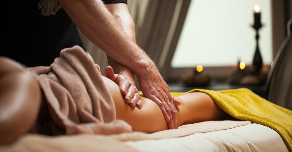 Каким бывает массаж