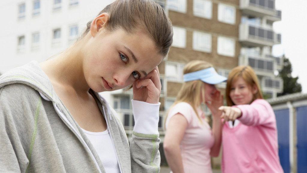 Социальная фобия: особенности поведения
