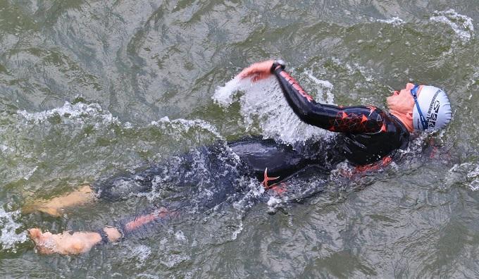 Инвалид-путешественник из Забайкалья решил доплыть до Тихого океана