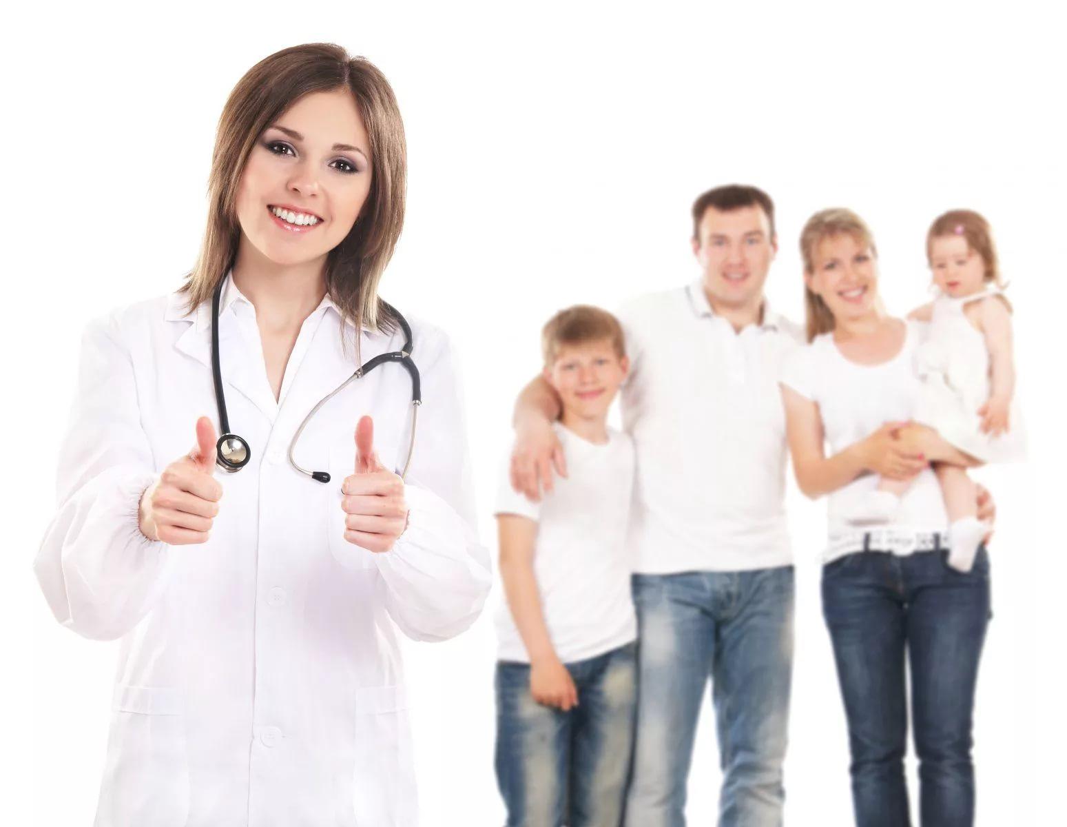 Как одеться на прием к врачу: руководство для женщин