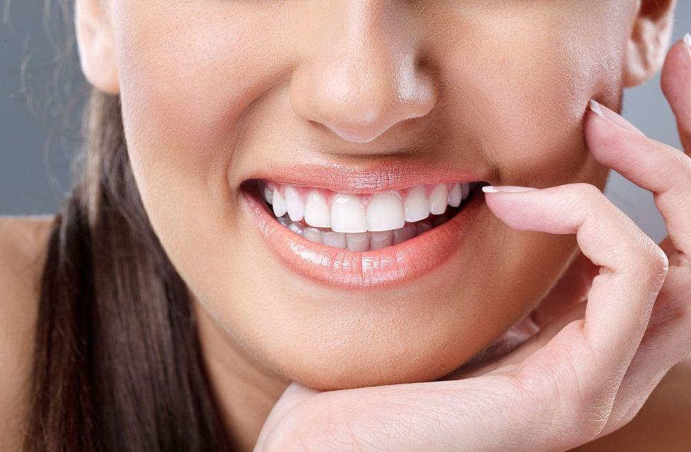 Современная стоматология. Косметическая реставрация зубов