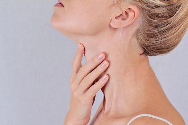 Щитовидная железа — орган, ответственный за выработку очень важных гормонов