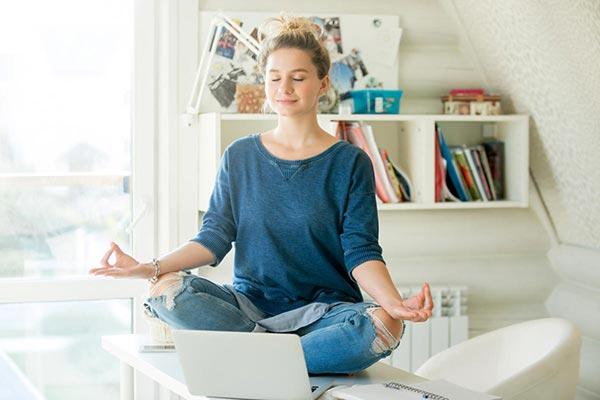 Стрессы, к сожалению, стали неотъемлемой частью нашей жизни