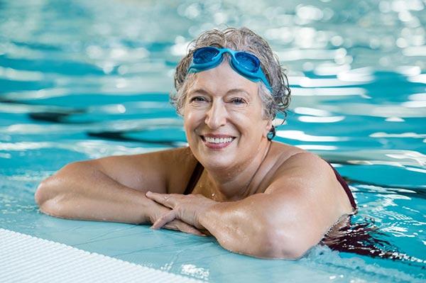 Тестостерон помогает поддерживать физическую форму, сохранять тонус мышц
