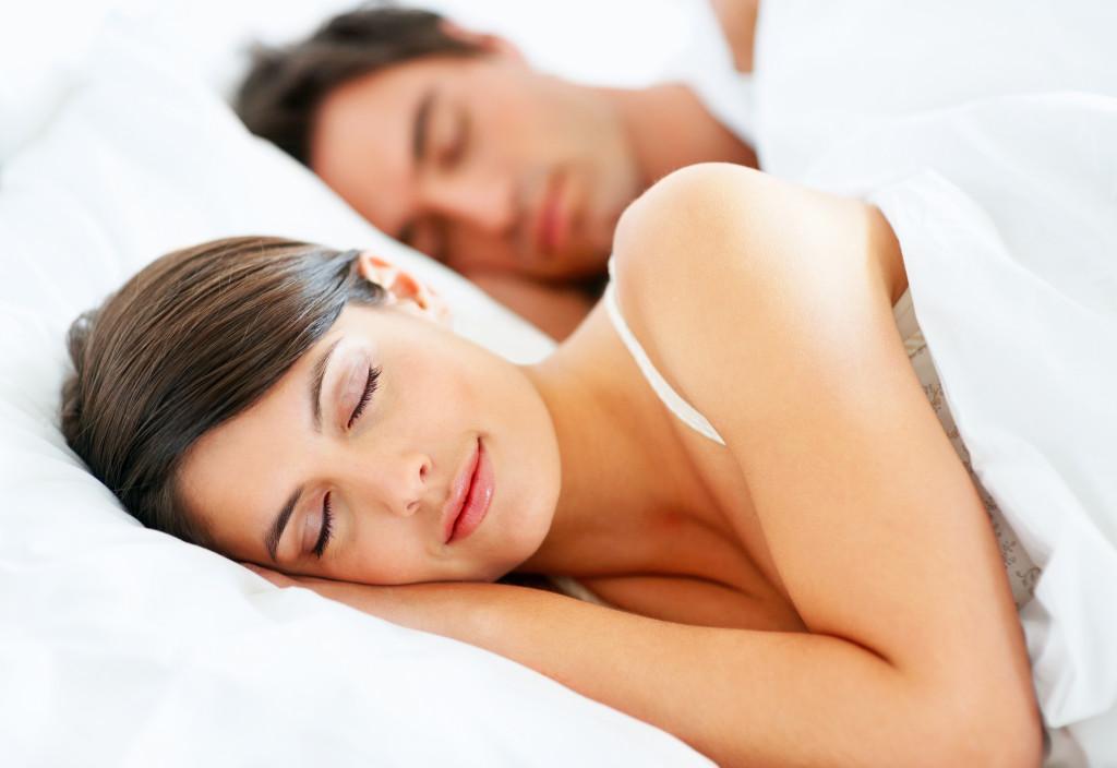Рецепт крепкого сна: 10 советов
