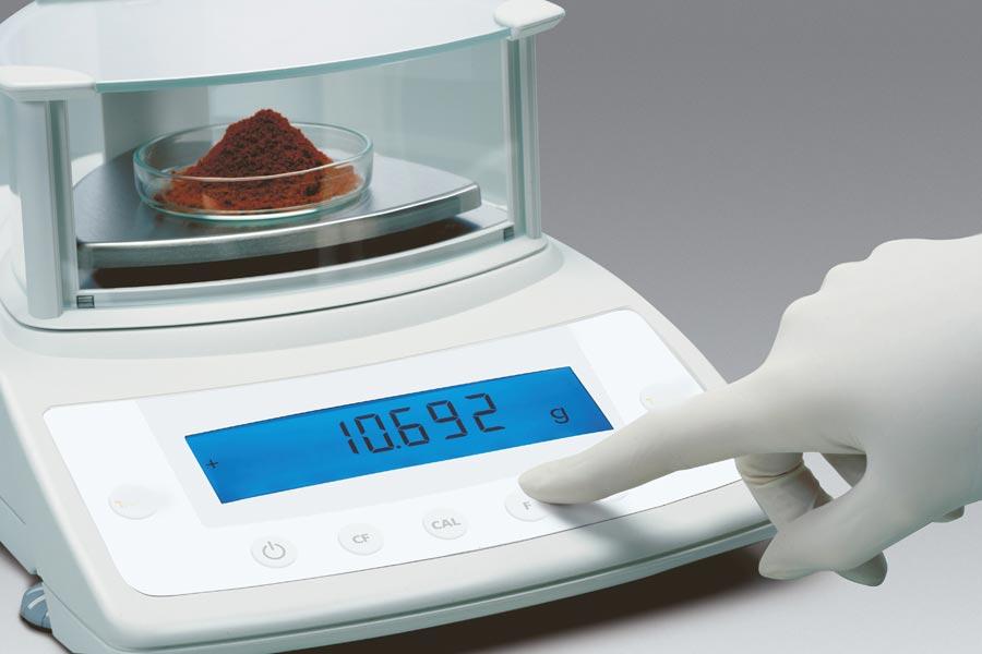 Как подобрать лабораторные весы