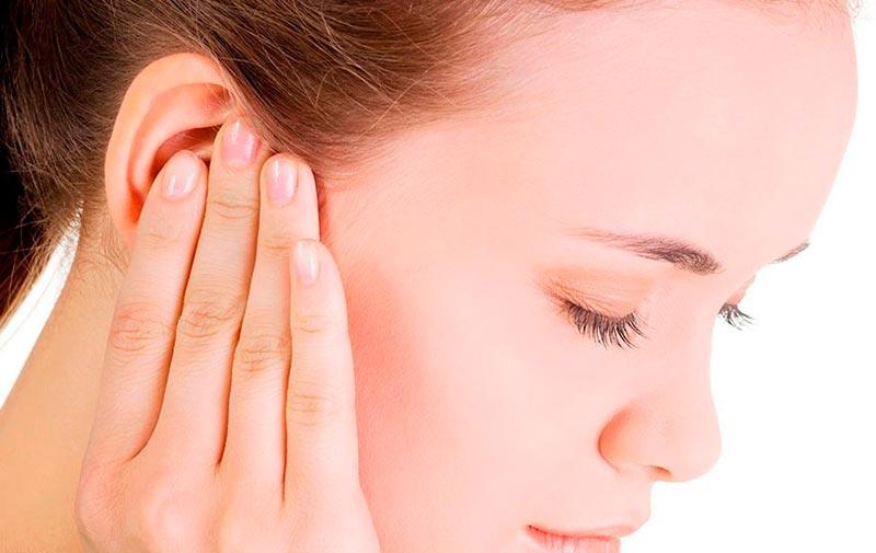 Что делать если стало плохо слышать ухо