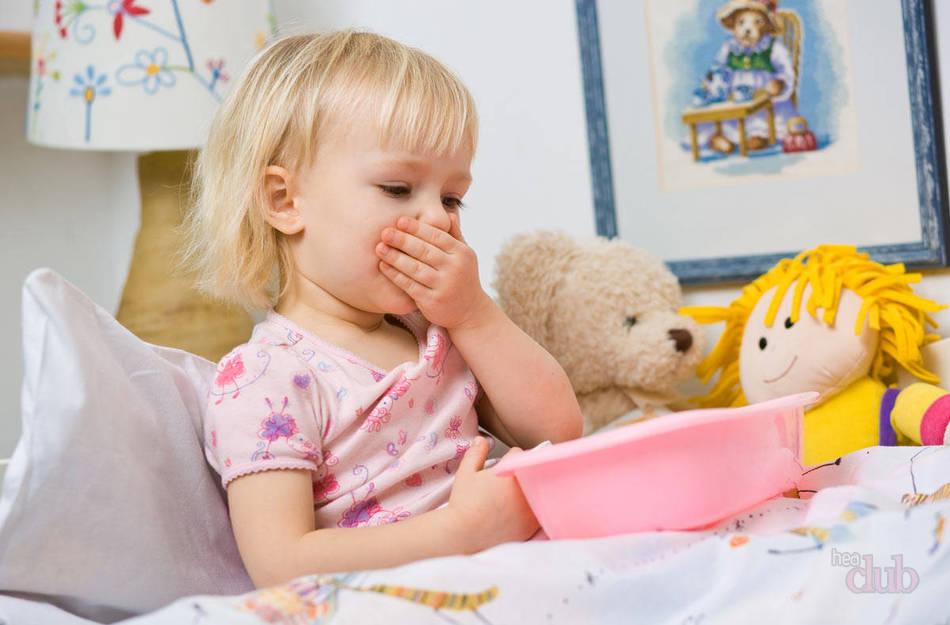 Ротавирусная инфекция - симптомы, причины и лечение