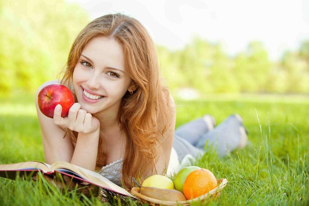 Фрукты и овощи повышающие гемоглобин